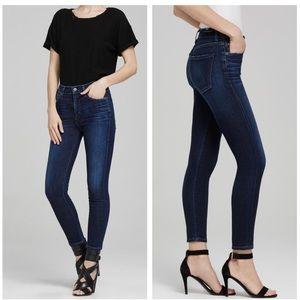 COH citizens rocket high rise skinny crop 25 jeans